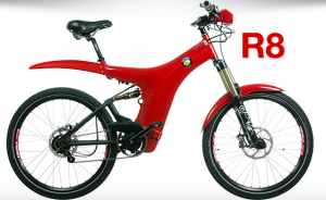 r8Optibike e-bike