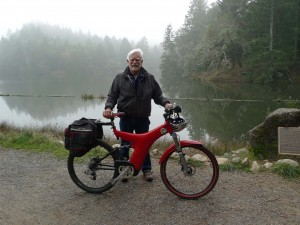 electric bike testimonial
