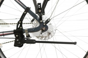 Shimano Nexus 7 Speed Internal Hub